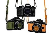 Limitowana edycja aparatu Olympus OM-D E-M10