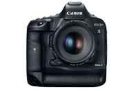 Canon EOS-1D X Mark II - z GPS-em i filmowaniem 4K [wideo]