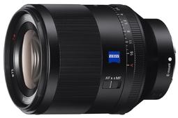 Zeiss Planar T* FE 50 mm f/1,4 ZA - jasny standard dla aparatów Sony A7
