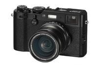 Fujifilm X100F - czwarta odsłona streetowego kompaktu