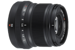 Fujinon XF 50 mm f/2 R WR - wyczekiwana pięćdziesiątka w systemie Fujifilm X