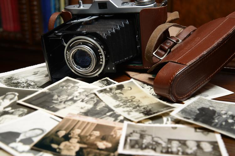 Warsztaty z restauracji i archiwizacji fotografii