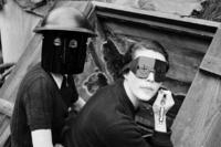 Lee Miller - z supermodelki w fotografa wojennego