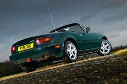 Jak fotografować samochody