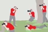 Jak fotografować stabilnie z ręki