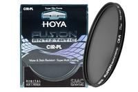 Nowa seria filtrów Hoya Fusion Antistatic