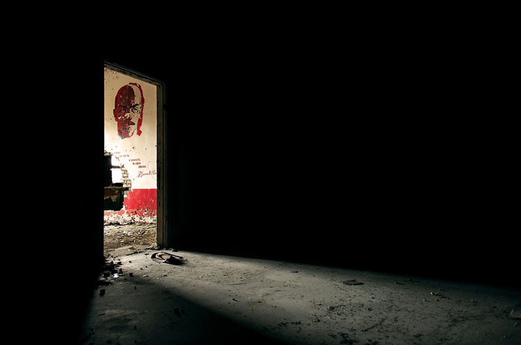 """""""Days of Night - Nights of Day"""", fot. Elena Czernyszowa"""