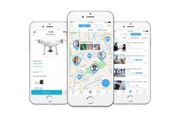DJI+ Discover - sieć społecznościowa dla użytkowników dronów