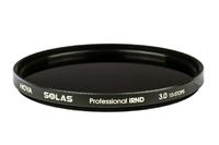Hoya Solas IRND - nowe filtry ND blokujące podczerwień