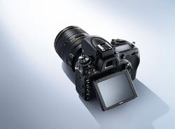 Nikon D750 - Ergonomia ponad wszystko