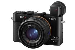 Sony RX1R II - maluch z pełnoklatkową matrycą