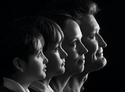 Temat numeru – Siła fotografii Black & White