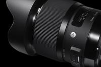 Sigma A 20 mm f/1,4 DG HSM - kolejny przełom w pełnoklatkowych obiektywach