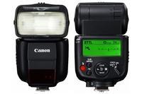 Canon Speedlite 430EX III-RT z radiowym wyzwalaniem błysku