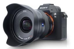 Zeiss Batis 18 mm f/2,8 - najszersza stałka z AF dla bezlusterkowców Sony