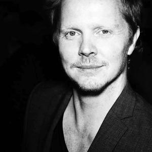 Patrick van Dam. Fotograf, dyrektor artystyczny holenderskiej edycji Playboy'a
