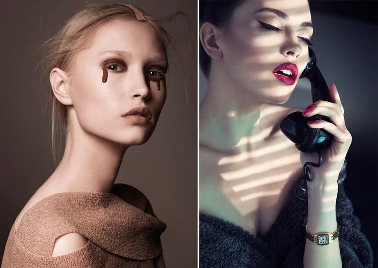 Warsztaty profesjonalnego retuszu zdjęć beauty oraz fashion