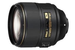 Nikon Nikkor AF-S 105 mm f/1,4E ED - rekord jasności pobity