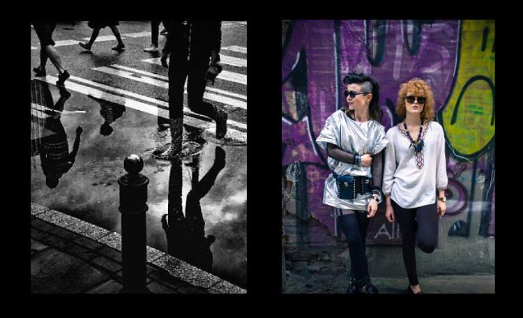 Moment jest jeden - konkurs Leica Gallery