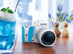 Pentax K-S1 -