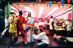 In God We Trust - Prace Davida LaChapelle'a w Zachęcie