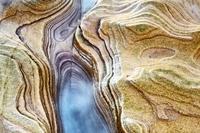 Nadmorskie abstrakcje, czyli węższe spojrzenie na krajobrazy