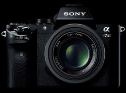 Sony A7 II - Ręka nie zadrży