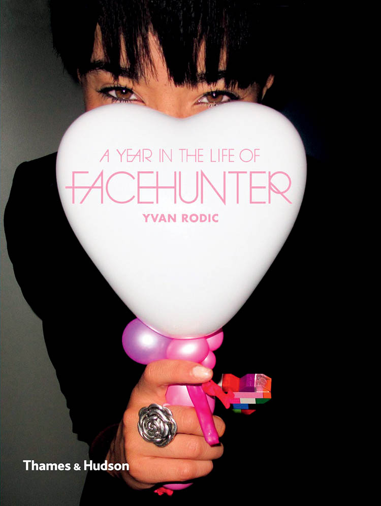 Yvan Rodic – A Year in the Life of FaceHunter