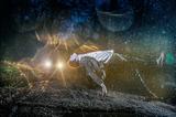 Lewitacja, czyli efekty specjalne w fotografii