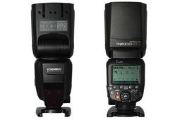 Yongnuo YN600EX-RT II - alternatywa dla flagowej lampy Canon