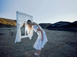 Wywiad w Digital Camera – Rebekka Guðleifsdóttir
