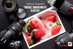 Ujęcia ze smakiem - recenzja książki