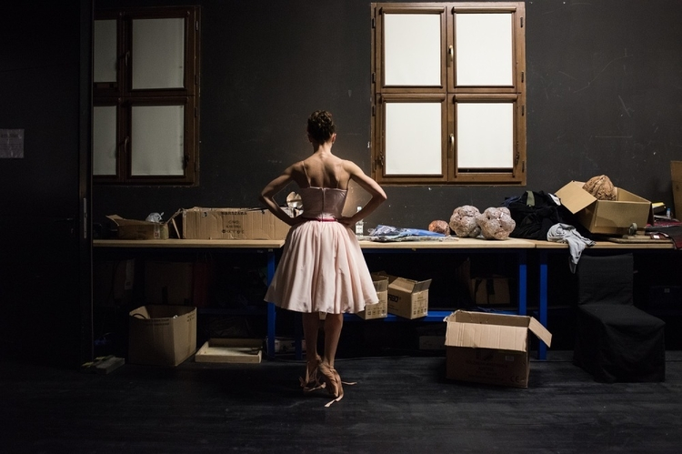 III edycja Konkursu Fotografii Teatralnej rozstrzygnięta