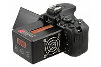 Nikon D5500a Cooled - z chłodzoną matrycą dla astrofotografów