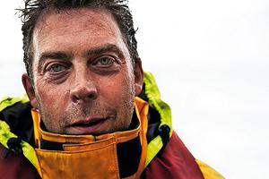 Nigel Millard, fotograf reklamowy i marynistyczny