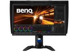Benq PV270 -  monitor do edycji zdjęć oraz wideo