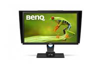 32 cale i 4K - BenQ zapowiada profesjonalny monitor SW320
