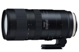 Tamron prezentuje 70-200 mm f/2,8 G2 oraz 10-24 mm ze stabilizacją