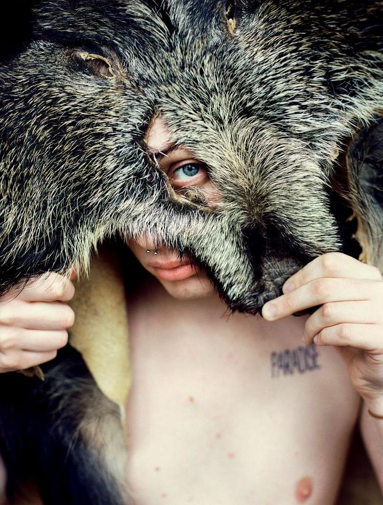 """Bartek Wieczorek - """"Fascynuje mnie szukanie własnego języka w fotografii"""""""