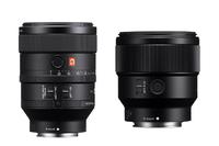 FE 85 mm f/1,8 i FE 100 mm f/2,8 - portretowa ofensywa Sony