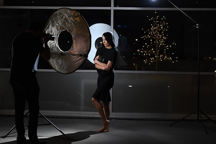 Westcott Omega Reflector 360 - uniwersalna blenda 15 w 1 [wideo]