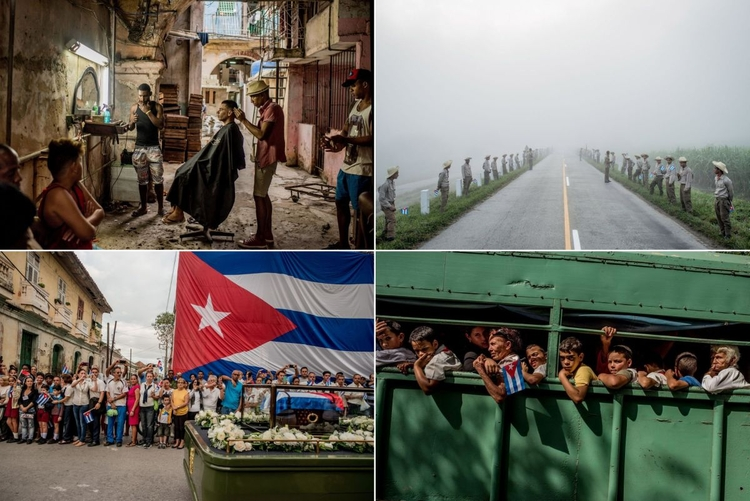 Daily Life - pierwsza nagroda, reportaż
