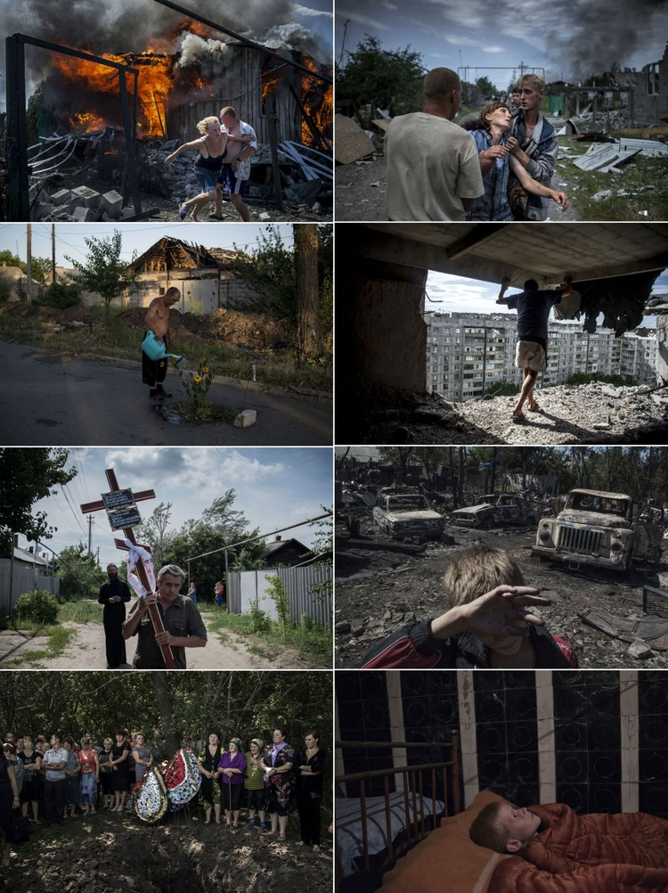Long-Term Projects - pierwsza nagroda