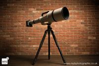 Canon EF 1200 mm f/5,6L USM wystawiony na sprzedaż