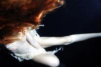 Artystyczna fotografia podwodna Gabriele Viertel