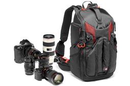 Manfrotto Pro Light - dla fotografów, filmowców oraz operatorów dronów