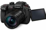 Panasonic Lumix GH5S - stworzony do filmowania