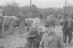 Nowa wystawa na otwarcie siedziby Fundacji Archeologia Fotografii i Sputnik Photos