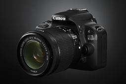 Lustrzanka Canon EOS 100D [zdjęcia testowe]