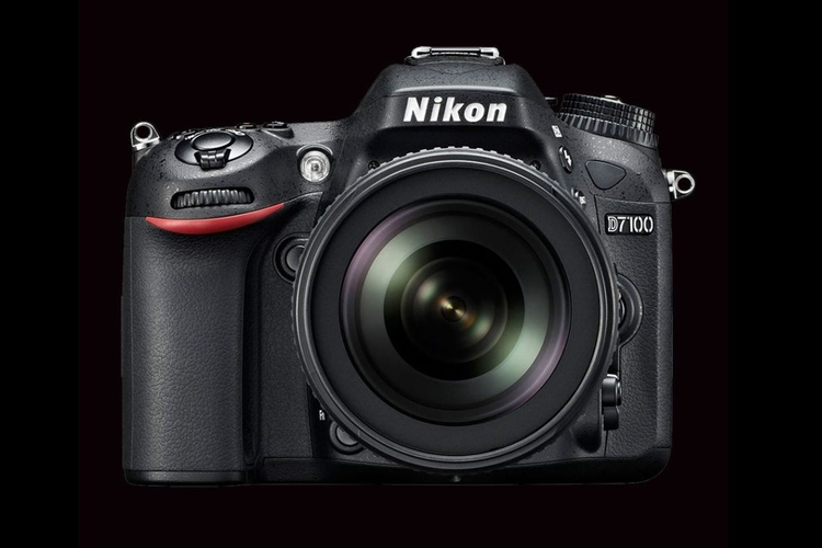 Lustrzanka Nikon D7100 [zdjęcia testowe]